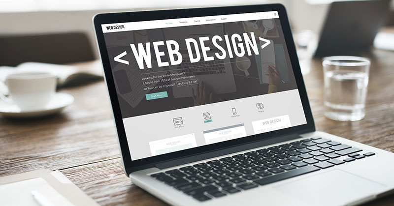 Qualities of a Great Website to Attract Clients