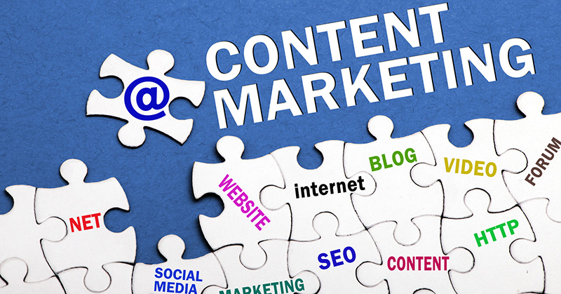 8 Benefits of Content Marketing