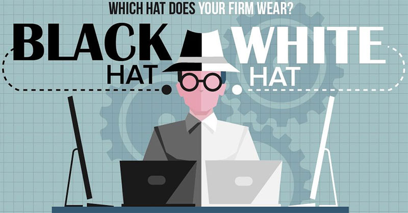 What Is the Difference Between White Hat vs Black Hat Marketing (SEO)  Why  You Need to Know 981a1efbf264
