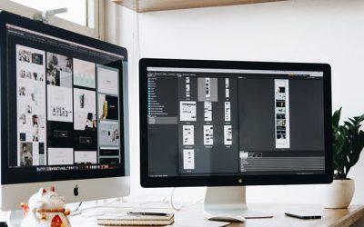 Make a Strong First Impression! 5 Benefits of Dynamic Website Design