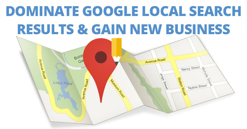 How We Generate Business Leads By Dominating Google Local Search Results