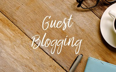 Guest Blogging for Backlinks, Branding, and Profit: A Beginners Guide