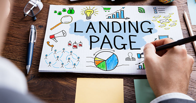A Guide to Landing Page SEO A/B Testing