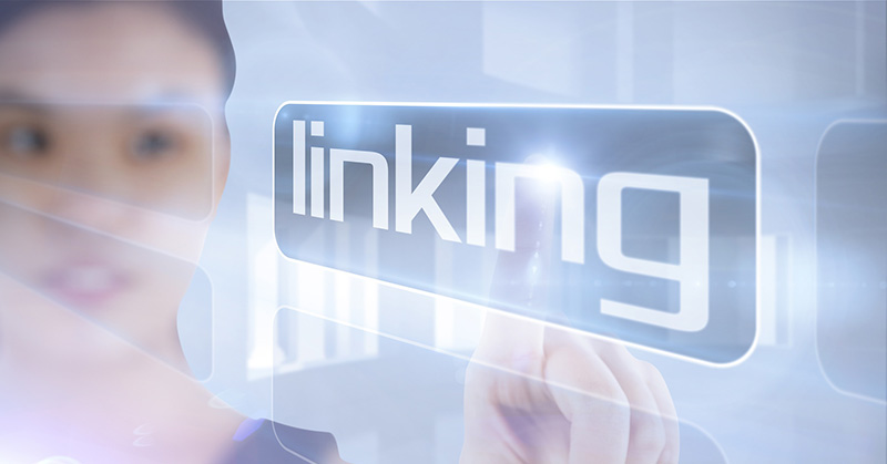 What is Linking? An Absolute Beginner's Guide to Link-Building for SEO