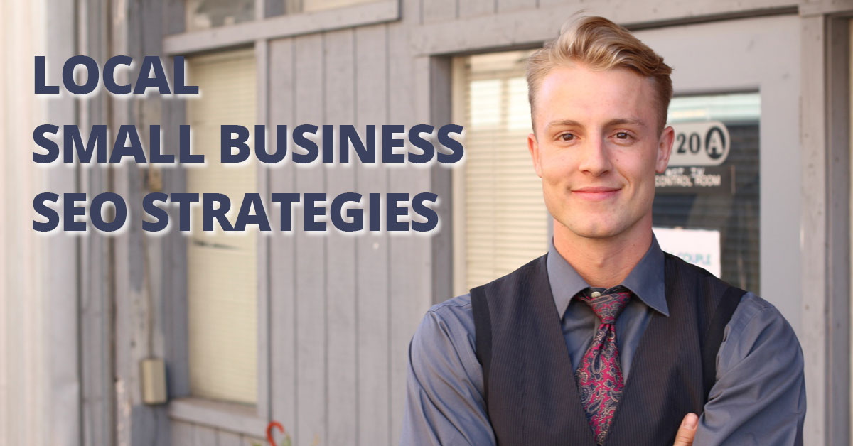 Local SEO Strategies for Small Businesses in Sussex
