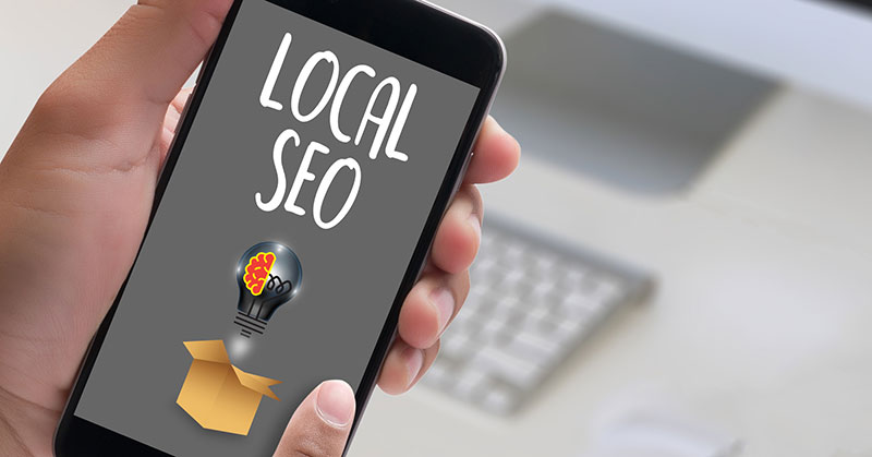 6 Secrets to Appearing in Local Searches
