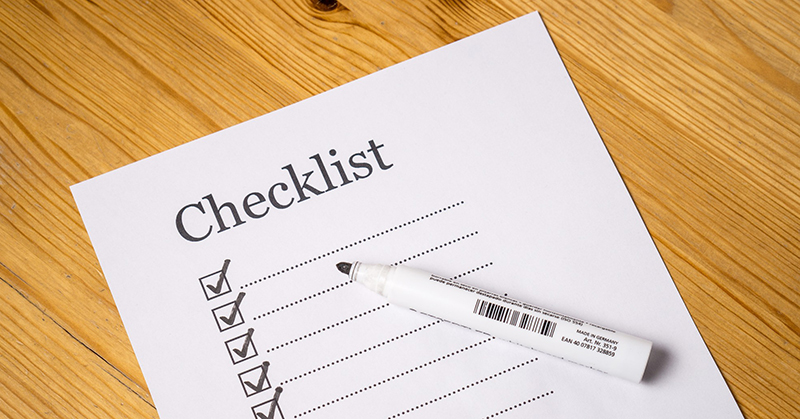 The Ultimate on Page SEO Checklist to Skyrocket Your Rankings