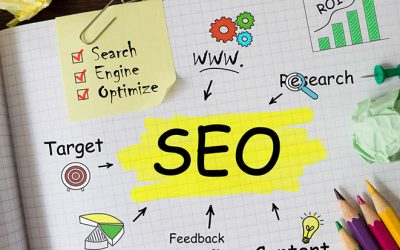 What's New in SEO?: The Top SEO Trends of 2019