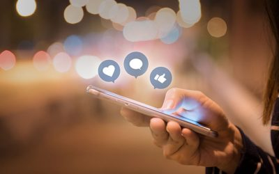 Break the Internet! How to Run a Successful Social Media Campaign