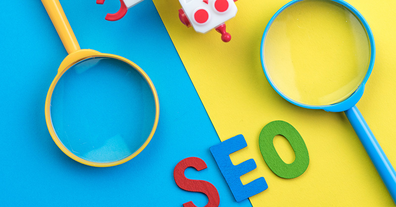 The Ultimate SEO Strategy Template