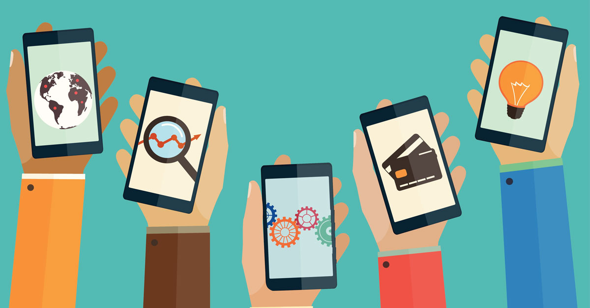 4 Keys to Increase Mobile Engagement