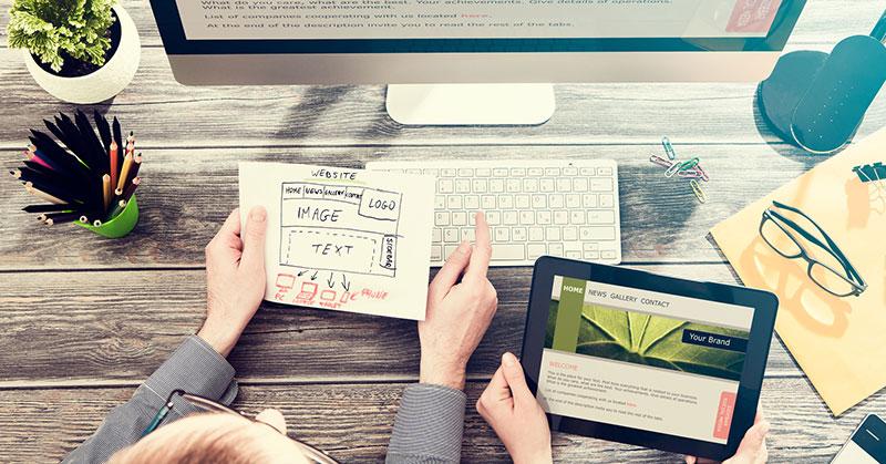 10 Website Design Principles You Should Keep in Mind