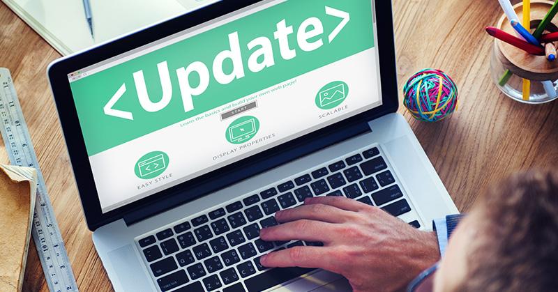 7 Telltale Signs Your Business Needs a Website Refresh ASAP