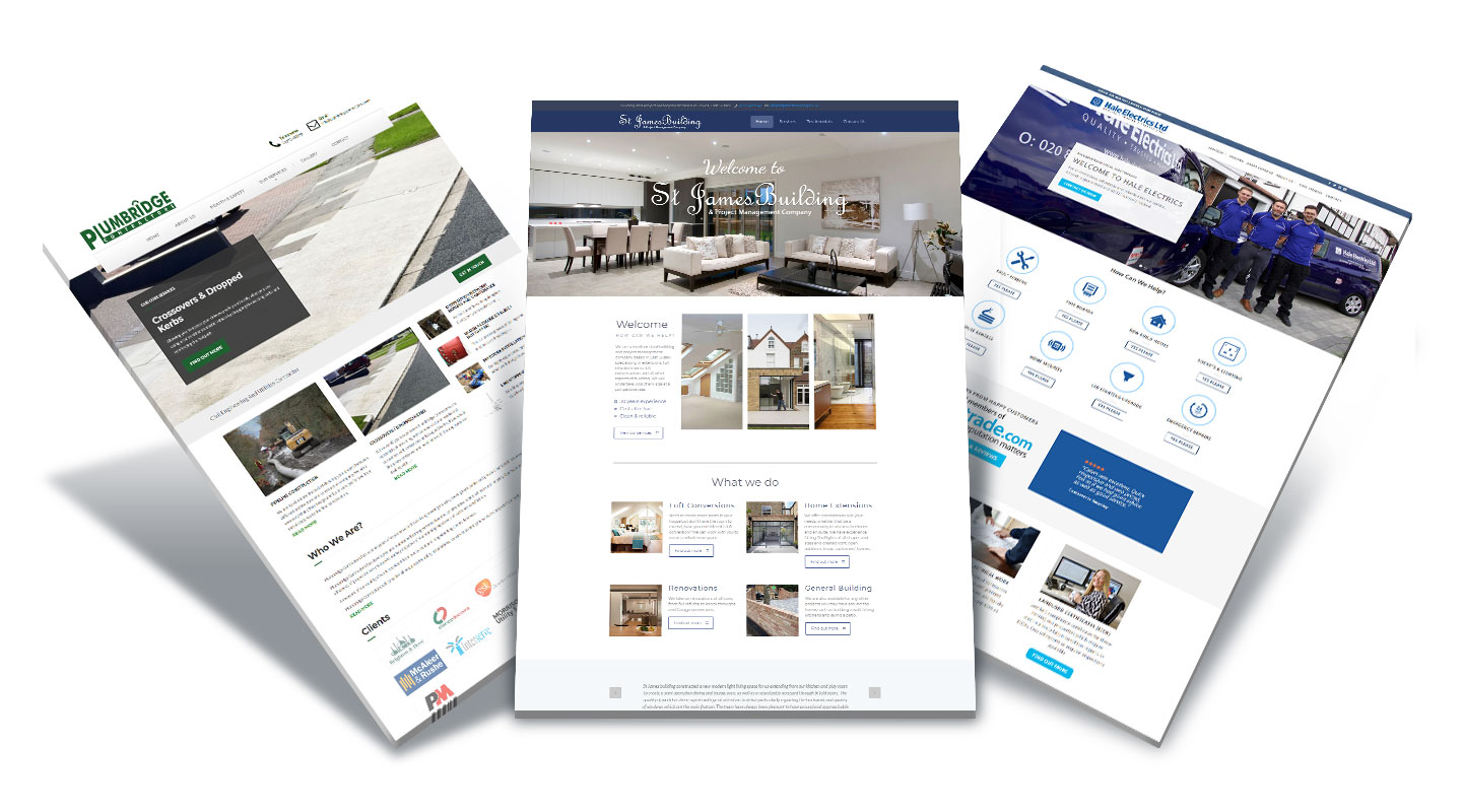 Website Design & Marketing Company in Worthing, Sussex